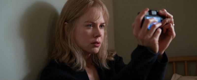 Nicole Kidman, en 'Before I Go To Sleep'
