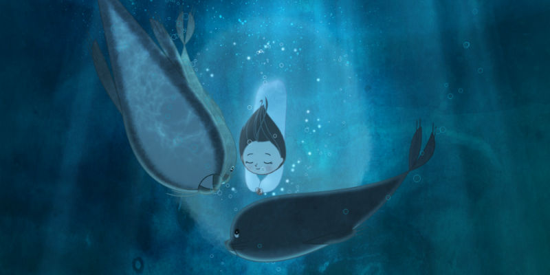 'Song of the Sea'